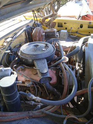 Chevy custom deluxe 10 1974 for Sale in Tucson, AZ