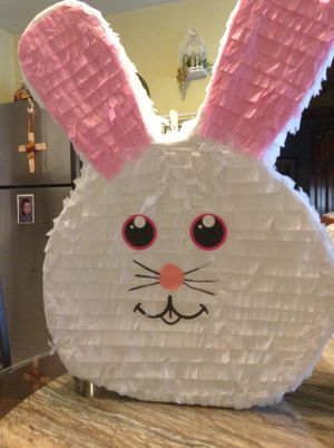 Bunny piñata for Sale in Cleveland, OH