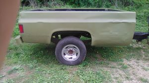Truck bed trailer for Sale in House Springs, MO