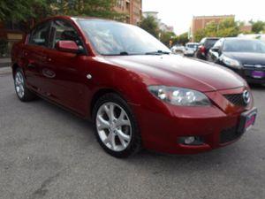2009 Mazda Mazda3 for Sale in Arlington, VA