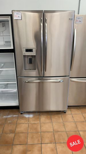 BLOWOUT SALE!GE Refrigerator Fridge LOWEST PRICES! Free Delivery #1560 for Sale in Glen Burnie, MD