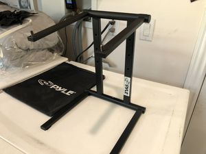 Pyle laptop stand for Sale in Riverside, CA