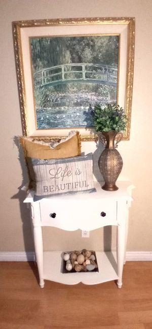 Farmhouse Entrance Table Designed by Regina-Andrew for Sale in Phoenix, AZ