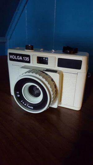 Holga 135 Manual film camera for Sale in Philadelphia, PA