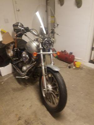 2005 Harley Davidson Dyna Super Glide for Sale in Chandler, AZ