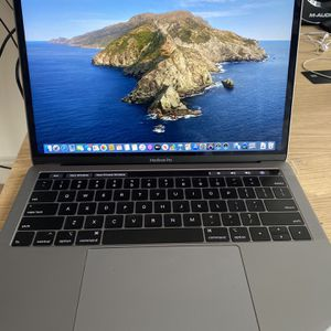 Mac Book Pro Touch Bar 2019-2020 for Sale in Atlanta, GA