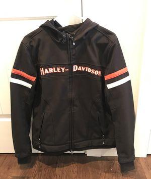 Harley Davidson women's light jacket for Sale in Keizer, OR