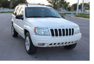 Excellent 2004 Jeep Grand Cherokee AWDWheels for Sale in Baltimore, MD
