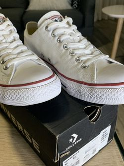 Converse, Chuck Taylor All Star, Size 10 for Sale in Oklahoma City,  OK