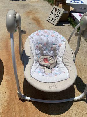 Baby swing for Sale in Arlington, TX