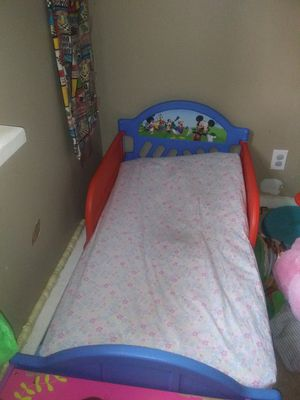 Toddler bed for Sale in Cumberland, VA