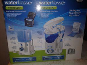 Waterpik water flosser for Sale in Spring Valley, CA