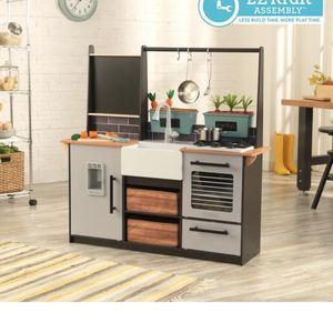 Brand New In Box Farm To Table Kids Kitchen for Sale in Springfield, PA