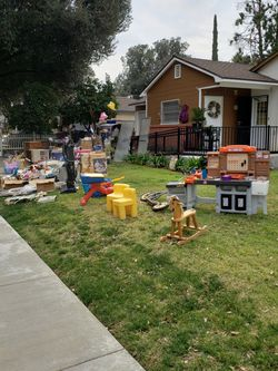 LAST DAY - Free, With A Donation for Sale in Riverside,  CA