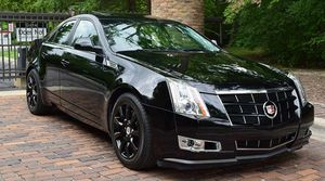 🔑🔑URGENT For sale 🔑🔑2008 Cadillac CTS-4🔑🔑 Sedan is really clean 🔑🔑🔑✔ for Sale in Goddard, KS