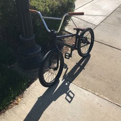 We The People Bmx  for Sale in Sacramento, California