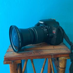 Canon EOS Rebel T3I for Sale in Portland, OR