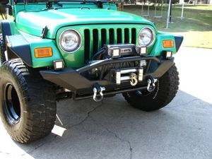 Wrangler Jeep **OO3 all you need for Sale in Denver, CO