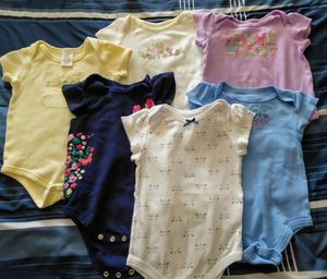 6-9 month baby Girl Clothes for Sale in Fairfax, VA