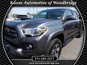 2016 Toyota Tacoma for Sale in Woodbridge, VA