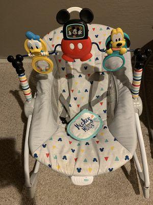 Baby rocker for Sale in Laveen Village, AZ