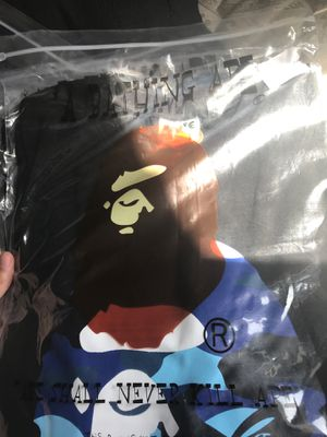 Bape shirt for Sale in Los Angeles, CA