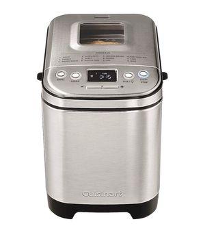 Cuisinart CBK-110P1 Compact Automatic Bread Maker for Sale in Stanton, CA