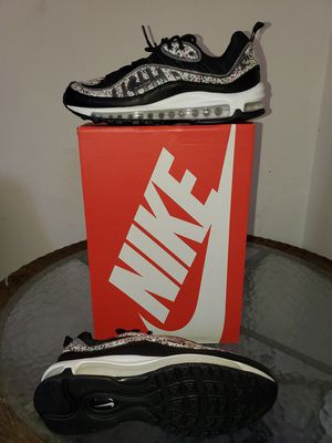 NIKE AIR MAX 98 LX MEN SHOES NEW for Sale in Orange, CA
