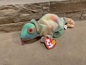 Rainbow Beanie Baby for Sale in Tolleson, AZ
