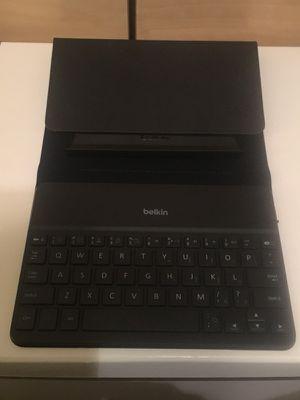 """Belkin Black QODE Keyboard Case for Kindle Fire HD/HDX 7"""" for Sale in Orlando, FL"""