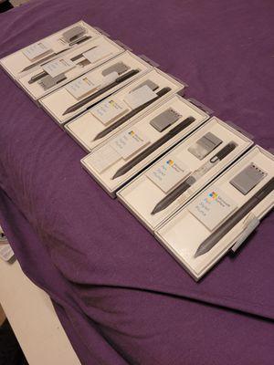 "(7)"" New"" Microsoft Surface Pen Stylet Pluma for Sale in Miami, FL"