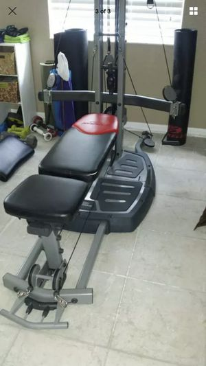 Bowflex ultimate 2 for Sale in Duncan, OK