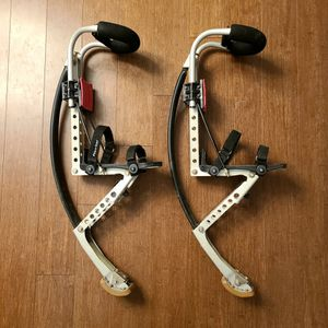 Poweriser Jumping Stilts - PR-7090A for Sale in Washington, DC