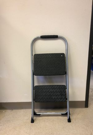 Costco 2-Step Ladder for Sale in Carlsbad, CA