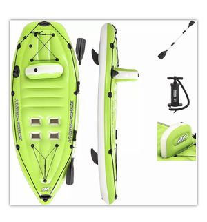 Bestway Hydro Force Koracle Inflatable Kayak Paddle Pump!! 2 available!! 2 Available!!NEW for Sale in Glenview, IL