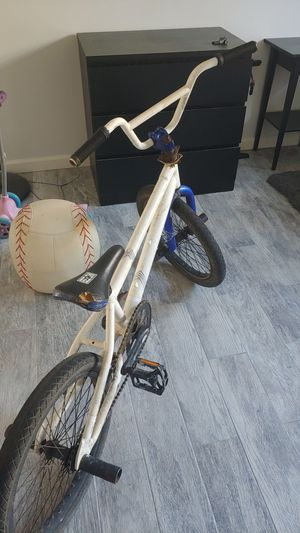 Bmx bike for Sale in Alexandria, VA