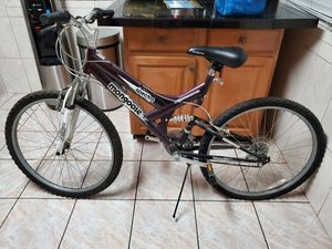 Mongoose suspension bike for Sale in Downey, CA