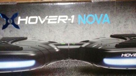 X Hover-1 Nova Hoverboard for Sale in Chicago,  IL