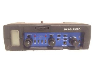 BEACHTEK DXA-SLR PRO AUDIO ADAPTER for Sale in Van, TX