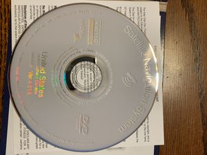 Acura Navigation CD for Sale in Quincy, IL