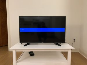 """36"""" Toshiba TV 1 year old for Sale in MIDDLE CITY EAST, PA"""