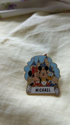 Disney pin for Sale in Sunnyvale, CA