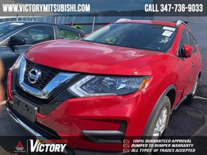 2017 Nissan Rogue for Sale in The Bronx, NY
