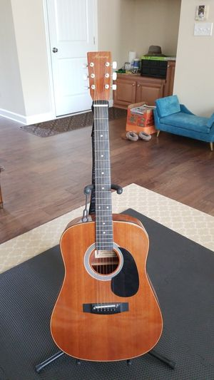 Harmony acoustic guitar for Sale in Duluth, GA