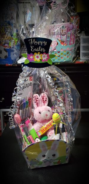 Easter Basket 🐰 for nurse,ma, or cna... 👩⚕️🩺 for Sale in Compton, CA