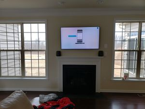 TV mounting for Sale in Falls Church, VA