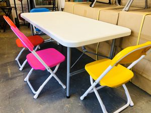 Kids party chairs for Sale in Los Angeles, CA