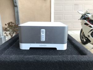 Sonos Connect Amp(ZP120) for Sale in Rancho Cucamonga, CA