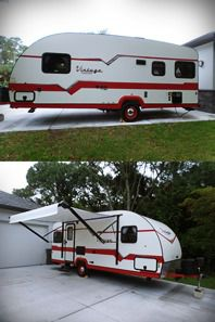 Trailer 2O15 Vintage Gulf Selling $1000 for Sale in Sacramento, CA