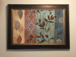 Art work - seasons for Sale in Alexandria, VA